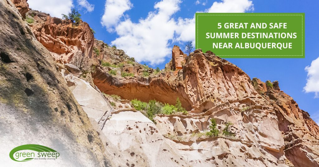 img-5 Great and Safe Summer Destinations Near Albuquerque