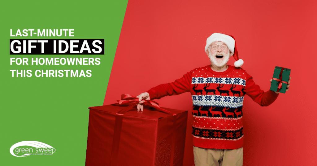 last minute gift ideas