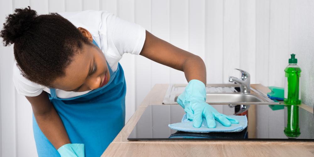 recurring cleaning services alburquerque