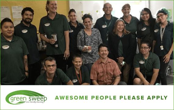 greensweep team