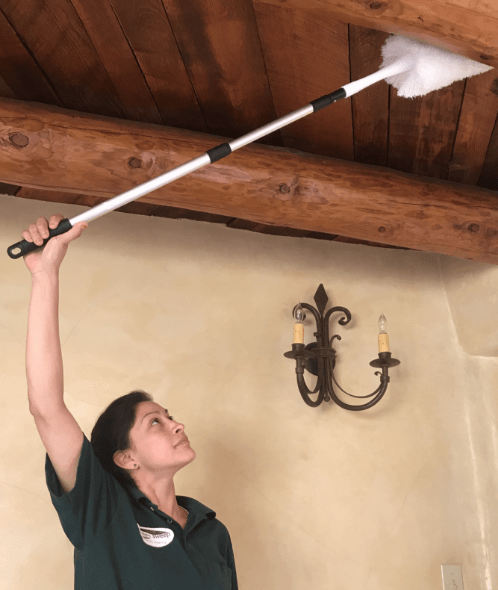house cleaning alburquerque